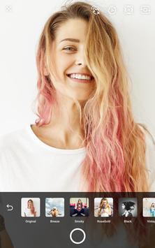 Photo Grid : 相片組合編輯、Instagram比例、影片拼貼、清新可愛臉部貼圖 截圖 9