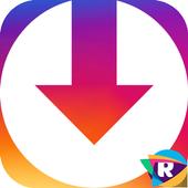 دانلود از اینستاگرام icon
