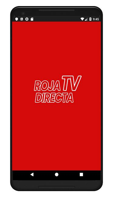 Roja Directa Futbol En Vivo Directo For Android Apk Download