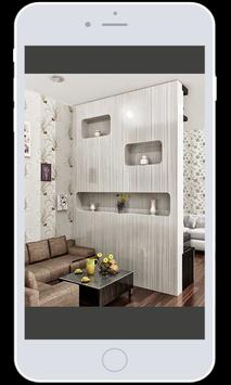 Room Divider Ideas screenshot 1
