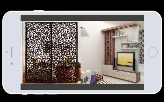 Room Divider Ideas screenshot 3