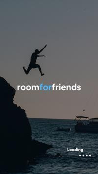Room For Friends poster