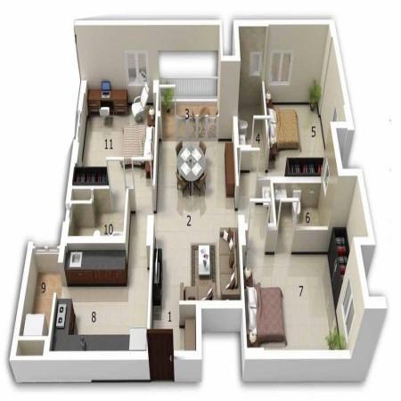 Room Sketcher Home Designer 3d For Android Apk Download