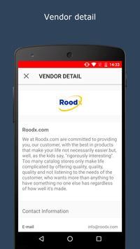 Roodx screenshot 4