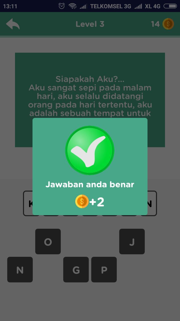 Game Tebak Siapa Aku For Android Apk Download