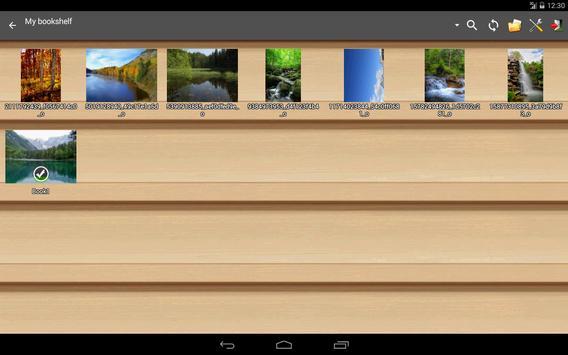 Perfect Viewer screenshot 8