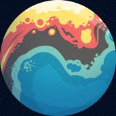 Planet Dodger icon