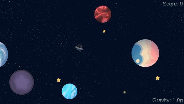 Planet Dodger poster