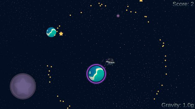 Planet Dodger screenshot 1