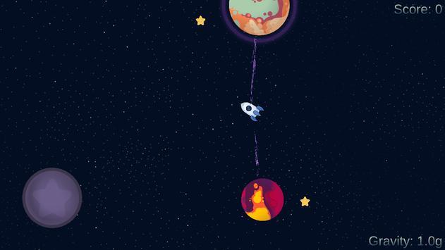 Planet Dodger screenshot 2