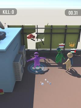 Party.io screenshot 5