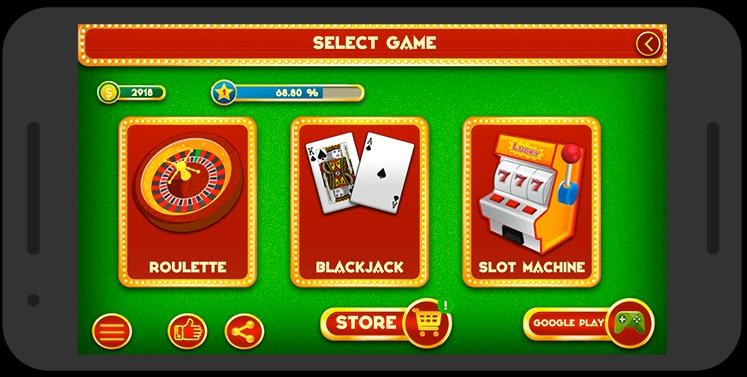 Virtual Casino For Android Apk Download