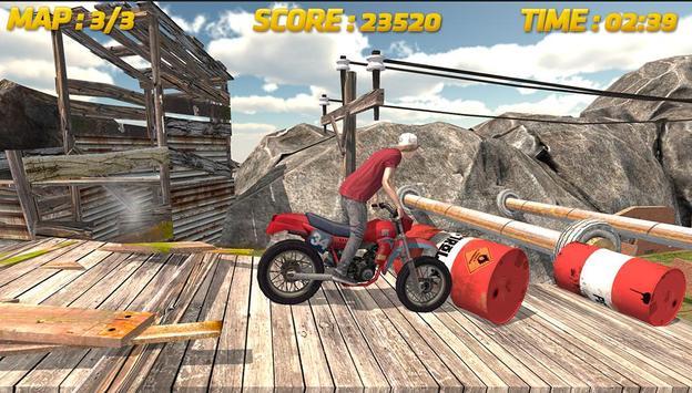 Bike Race 3D: conluio imagem de tela 16