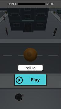 Roll.io poster