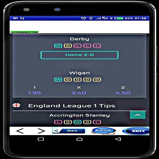 Best Nigeria Bet Sites Betting Tips Mobile App For Android Apk