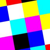 Screencode icon