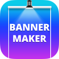 Banner Maker Thumbnail Creator Cover Photo Design