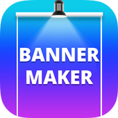 Banner Maker Thumbnail Creator Cover Photo Design v20.0 (Pro) (Unlocked) (11 MB)