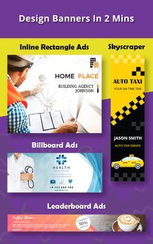 Banner Maker, Thumbnail Creator, Cover Photo Maker screenshot 14