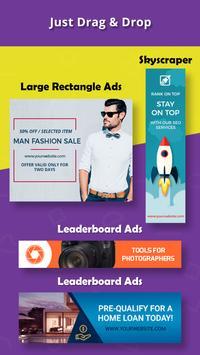 Banner Maker, Thumbnail Creator, Cover Photo Maker screenshot 1