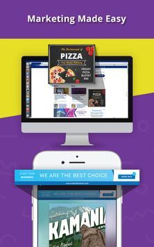 Banner Maker, Thumbnail Creator, Cover Photo Maker screenshot 19