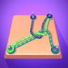 ikon Membuat Simpul 3D