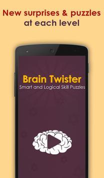 Brain Twister poster