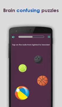 Brain Twister screenshot 2