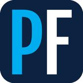 PureFlix icône