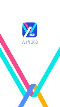 Wafi 360 plakat