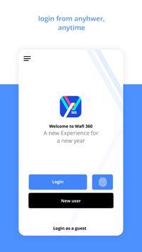 Wafi 360 screenshot 1
