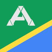 Ark Web Map icon