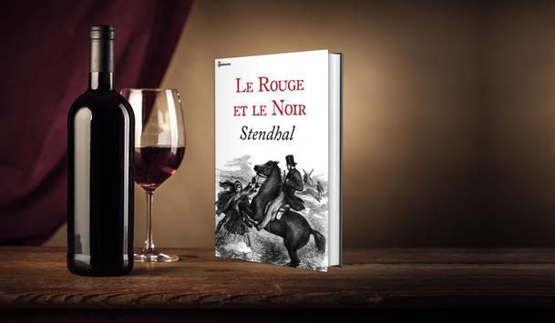 LE ROUGE ET LE NOIR screenshot 3