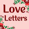 情书和爱情短信-分享调情短信 图标