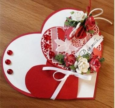 romantic valentines day cards screenshot 2