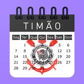 Agenda do Timão icon
