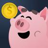 Piggy Goals: Money Saving-icoon