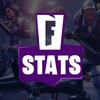 Stats for Fortnite - Shop, Battlestars, Missions-icoon