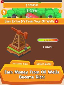 Oil Tycoon screenshot 2