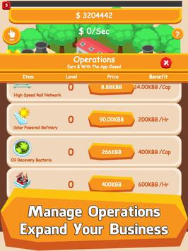 Oil Tycoon screenshot 4