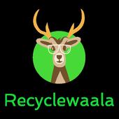 RecycleWaala icon
