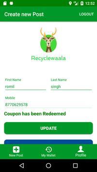 RecycleWaala screenshot 6