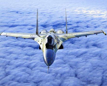 Fighter Jet Wallpapers screenshot 3