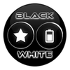 Black and White Icon Pack ✨Free✨-icoon
