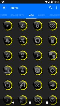 Grey Icon Pack Style 7 ✨Free✨ screenshot 6