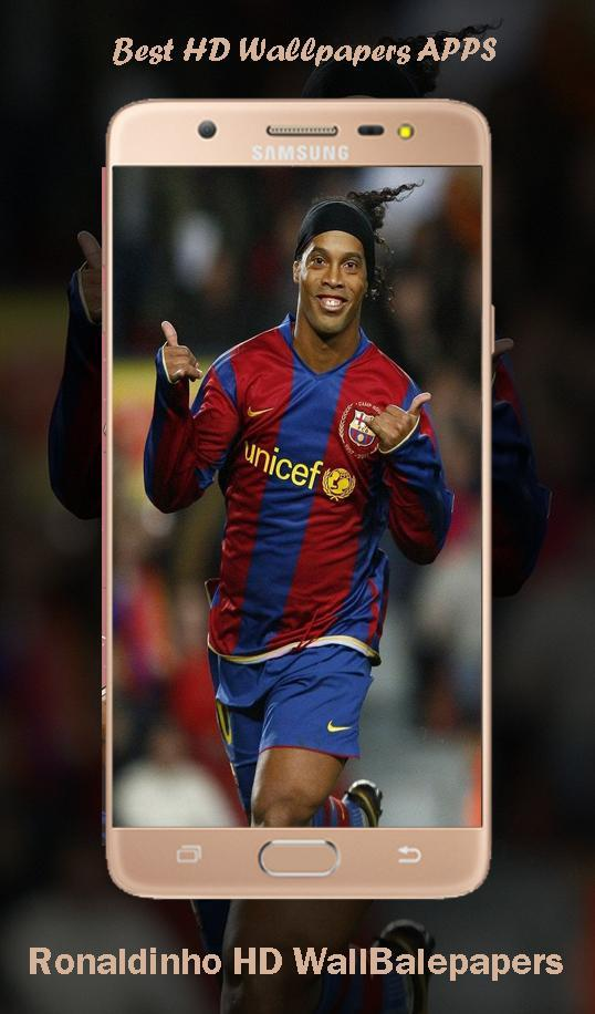 Ronaldinho Hd Wallpapers New 2019 4k For Android Apk