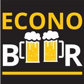 EconoBeer - Calculadora de Bebidas icon
