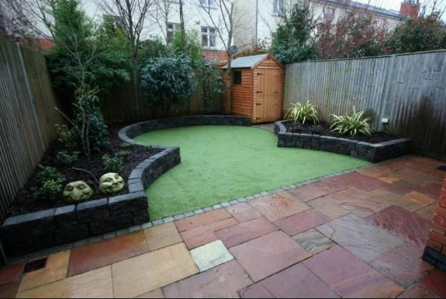 Minimalist Garden Design Ideas For Android Apk Download