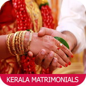 All Kerala Matrimonials - All in one icon