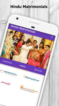 All Kerala Matrimonials - All in one screenshot 1